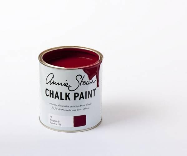 Bilde av Burgundy Chalk Paint(tm)