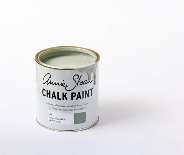 Bilde av Duck Egg Blue Chalk Paint(tm)