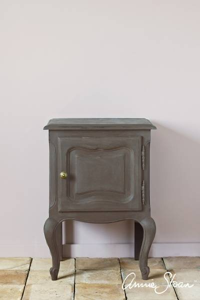 Honfleur, Chalk paint by Annie Sloan