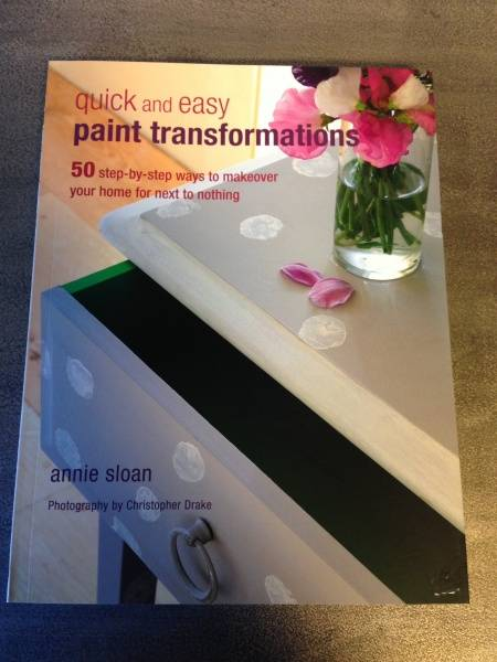 Annie Sloans Paint Transformations